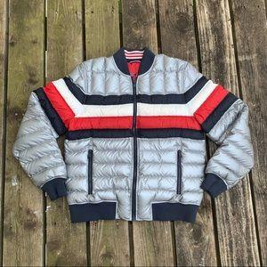 Tommy Hilfiger Sport Puffer Coat